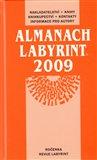 Obálka knihy Almanach Labyrint 2009