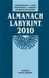 Obálka knihy Almanach Labyrint 2010