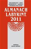 Obálka knihy Almanach Labyrint 2011