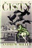 Obálka knihy Čistý