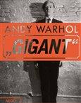 Obálka titulu Andy Warhol - Gigant