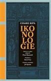 Obálka knihy Ikonologie