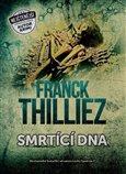 Obálka knihy Smrtící DNA