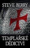 Obálka knihy Templářské dědictví