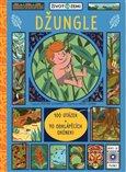 Obálka knihy Život na Zemi - Džungle