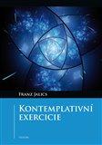 Obálka knihy Kontemplativní exercicie