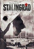 Obálka knihy Stalingrad