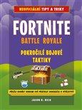 Obálka knihy Fortnite Battle Royale: Pokročilé bojové taktiky