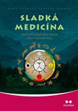 Obálka knihy Sladká medicína