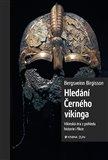 Obálka knihy Hledání Černého vikinga
