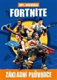Obálka knihy Fortnite - 100% neoficiální průvodce
