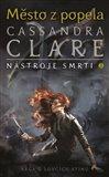 Obálka knihy Nástroje smrti 2: Město z popela