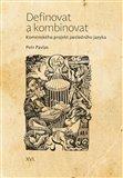 Obálka knihy Definovat a kombinovat