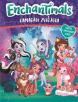 Obálka knihy Enchantimals - Kamarádi zvířátka