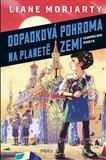 Obálka knihy Odpadková pohroma na planetě Zemi