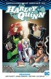 Obálka knihy Harley Quinn 4: Překvápko