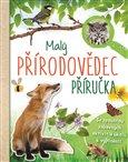 Obálka knihy Malý přírodovědec - Příručka