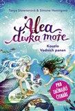 Obálka knihy Alea - dívka moře: Kouzlo Vodních panen