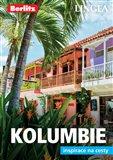 Obálka knihy Kolumbie - Inspirace na cesty