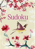Obálka knihy Sudoku