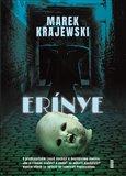 Obálka knihy Erínye