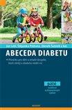 Obálka knihy Abeceda diabetu