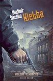 Obálka knihy Kletba
