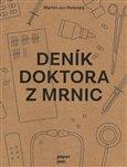 Obálka knihy Deník doktora z Mrnic
