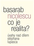Obálka knihy Co je realita?