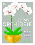 Obálka knihy Zdravé orchideje