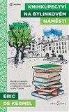 Obálka knihy Knihkupectví na Bylinkovém náměstí