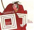 Obálka knihy Samuraj
