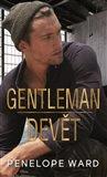 Obálka knihy Gentleman Devět
