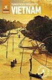 Obálka knihy Vietnam - turistický průvodce