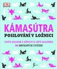 Obálka knihy Kámasútra: Posilování v ložnici