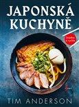 Obálka knihy Japonská kuchyně