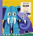 Obálka knihy Slon a jeho kamarádi