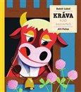 Obálka knihy Kráva a její kamarádi