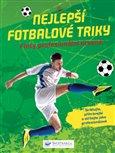 Obálka knihy Nejlepší fotbalové triky