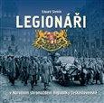 Obálka knihy Legionáři v Národním shromáždění Republiky československé