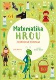 Obálka knihy Pohádkové počítání - Matematika hrou