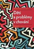 Obálka knihy Děti a problémy v chování