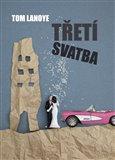 Obálka knihy Třetí svatba