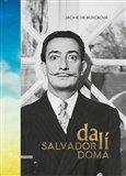 Obálka knihy Salvador Dalí doma