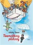Obálka knihy Neználkovy příhody