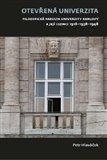 Obálka knihy Otevřená univerzita