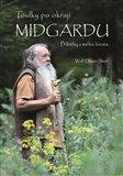 Obálka knihy Toulky po okraji Midgardu