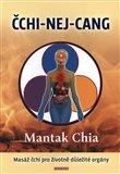 Obálka knihy ČCHI-NEJ-CANG