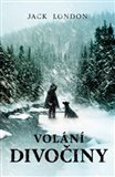 Obálka knihy Volání divočiny