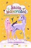 Obálka knihy Škola jednorožců - Přehlídka mazlíčků